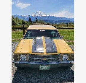 1971 Chevrolet Chevelle for sale 101447757