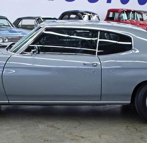 1971 Chevrolet Chevelle Malibu for sale 101451526