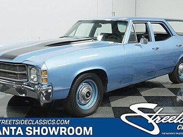 1971 Chevrolet Chevelle for sale 101461137