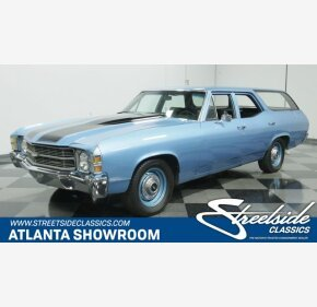 1971 Chevrolet Chevelle for sale 101461137