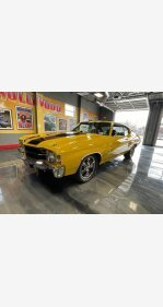 1971 Chevrolet Chevelle SS for sale 101473180