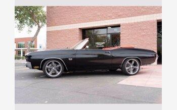 1971 Chevrolet Chevelle for sale 101571545