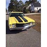 1971 Chevrolet Chevelle for sale 101585287