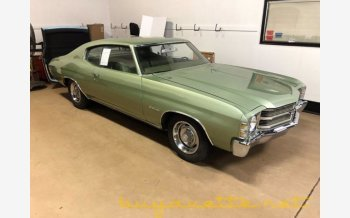 1971 Chevrolet Chevelle for sale 101605279