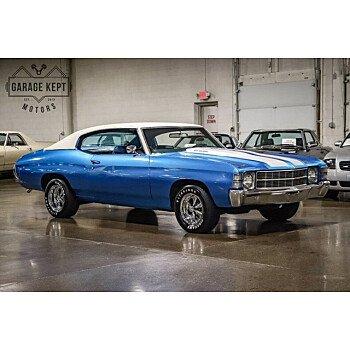 1971 Chevrolet Chevelle for sale 101606855