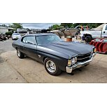 1971 Chevrolet Chevelle SS for sale 101610235