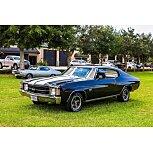 1971 Chevrolet Chevelle for sale 101628877