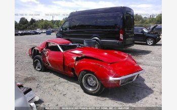 1971 Chevrolet Corvette for sale 101015221