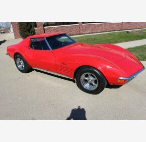 1971 Chevrolet Corvette for sale 100832095