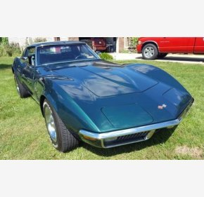 1971 Chevrolet Corvette for sale 100844308
