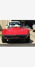 1971 Chevrolet Corvette for sale 100993633