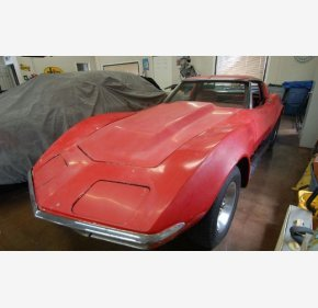 1971 Chevrolet Corvette for sale 101014792