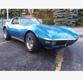 1971 Chevrolet Corvette for sale 101029682