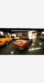 1971 Chevrolet Corvette for sale 101056511