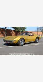 1971 Chevrolet Corvette for sale 101056933