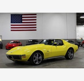 1971 Chevrolet Corvette for sale 101083090