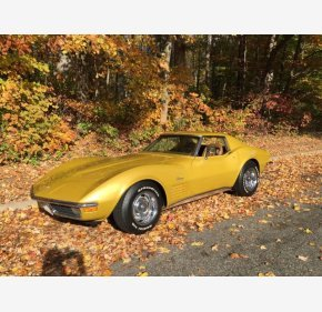 1971 Chevrolet Corvette for sale 101086901