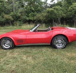 1971 Chevrolet Corvette for sale 101123927