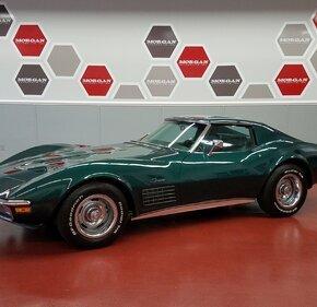 1971 Chevrolet Corvette Coupe for sale 101196649