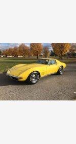 1971 Chevrolet Corvette for sale 101220138