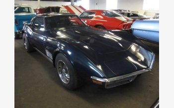 1971 Chevrolet Corvette for sale 101229818