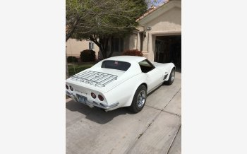 1971 Chevrolet Corvette Coupe for sale 101243261