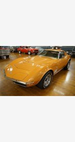 1971 Chevrolet Corvette for sale 101257505