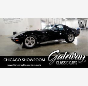 1971 Chevrolet Corvette for sale 101258011