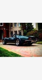 1971 Chevrolet Corvette for sale 101264652