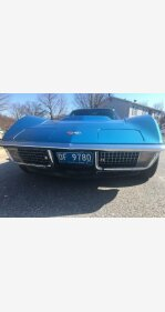 1971 Chevrolet Corvette for sale 101265379