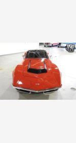1971 Chevrolet Corvette for sale 101267921