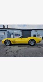1971 Chevrolet Corvette for sale 101283815