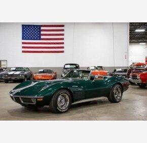 1971 Chevrolet Corvette for sale 101292738