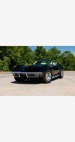1971 Chevrolet Corvette for sale 101325790