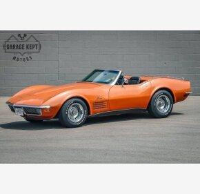 1971 Chevrolet Corvette for sale 101333688