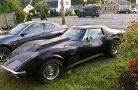 1971 Chevrolet Corvette Coupe for sale 101338667