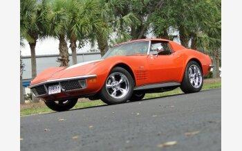 1971 Chevrolet Corvette for sale 101351613