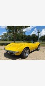1971 Chevrolet Corvette for sale 101358121