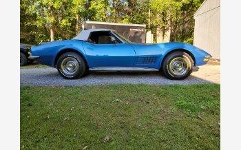 1971 Chevrolet Corvette Convertible for sale 101403967