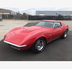 1971 Chevrolet Corvette for sale 101420091