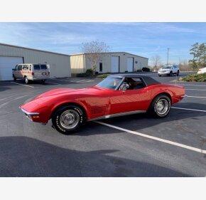 1971 Chevrolet Corvette for sale 101437449