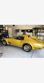 1971 Chevrolet Corvette for sale 101439627