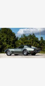 1971 Chevrolet Corvette Coupe for sale 101449523