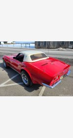 1971 Chevrolet Corvette for sale 101457986