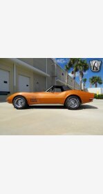 1971 Chevrolet Corvette for sale 101459874
