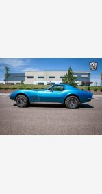1971 Chevrolet Corvette for sale 101490839