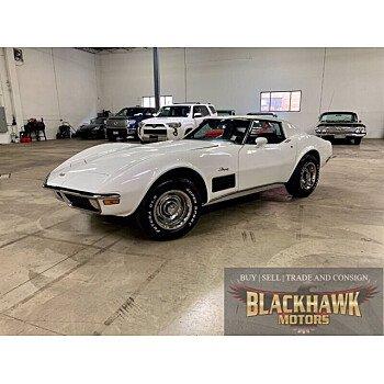1971 Chevrolet Corvette for sale 101560954