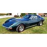1971 Chevrolet Corvette for sale 101590865