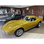 1971 Chevrolet Corvette for sale 101619574