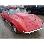 1971 Chevrolet Corvette for sale 101623705